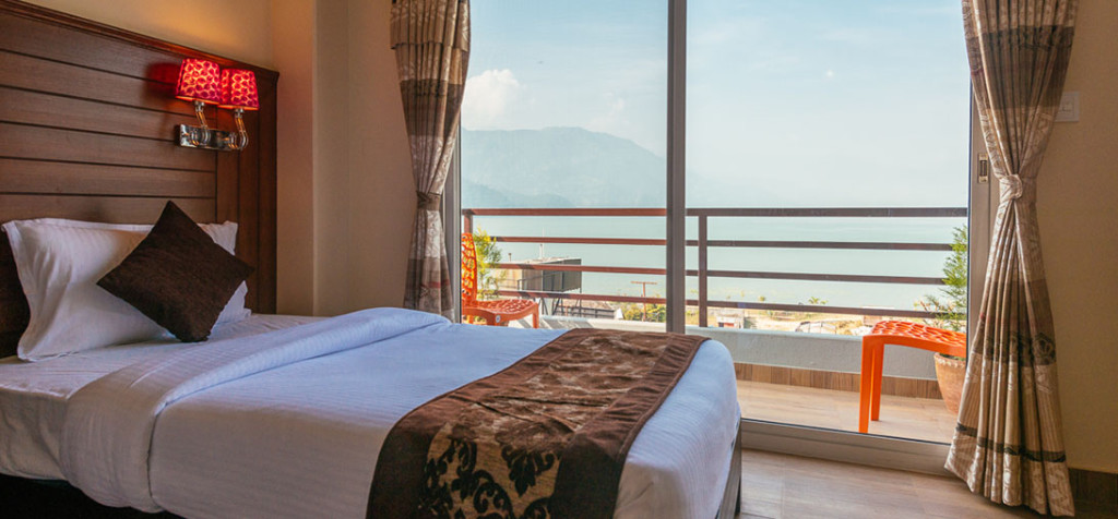 Tricks To Get The Best Hotel Deal In Lakeside Pokhara