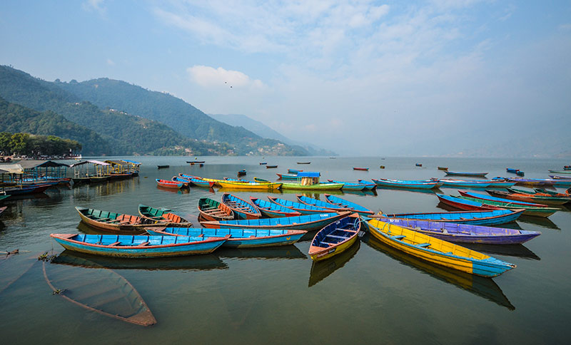 nice-view-in-lakeside-pokhara